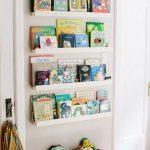 26 Ideas For Family Organization Wall Children Book Shelves