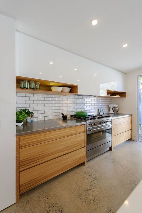 26 Trendy Kitchen Design Ideas For Your Home This Year – pickndecor.com/furniture