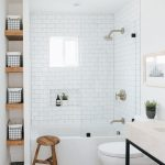 27+ Elegant White Bathroom Ideas to Inspire Your Home