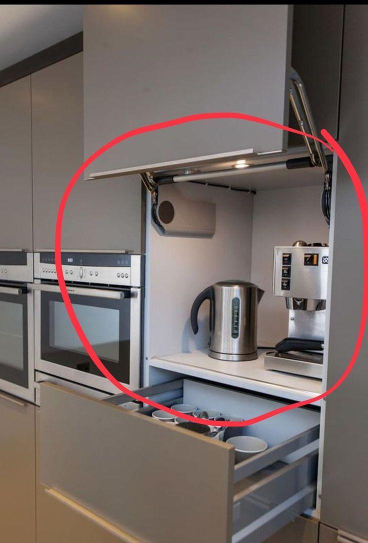 28 Amazing Ergonomic Kitchens Design Ideas – Painting Ideas