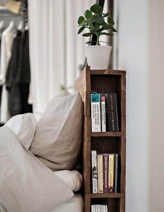 28 Small Bedroom Organization Ideas That Are Smart and Stylish – Sharp Aspirant