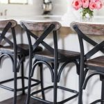 28 Trendy Farmhouse Kitchen Chairs Bar Stools