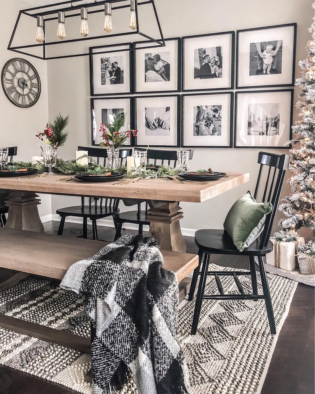 29+ Best Dining Room Wall Decor Ideas 2018 (Modern ...