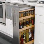 29 Brilliant Hidden Kitchen Storage Solutions (19)