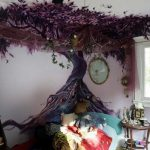 29 Ridiculously Cool Wall Murals That Will Make Your Boring Room Come Alive