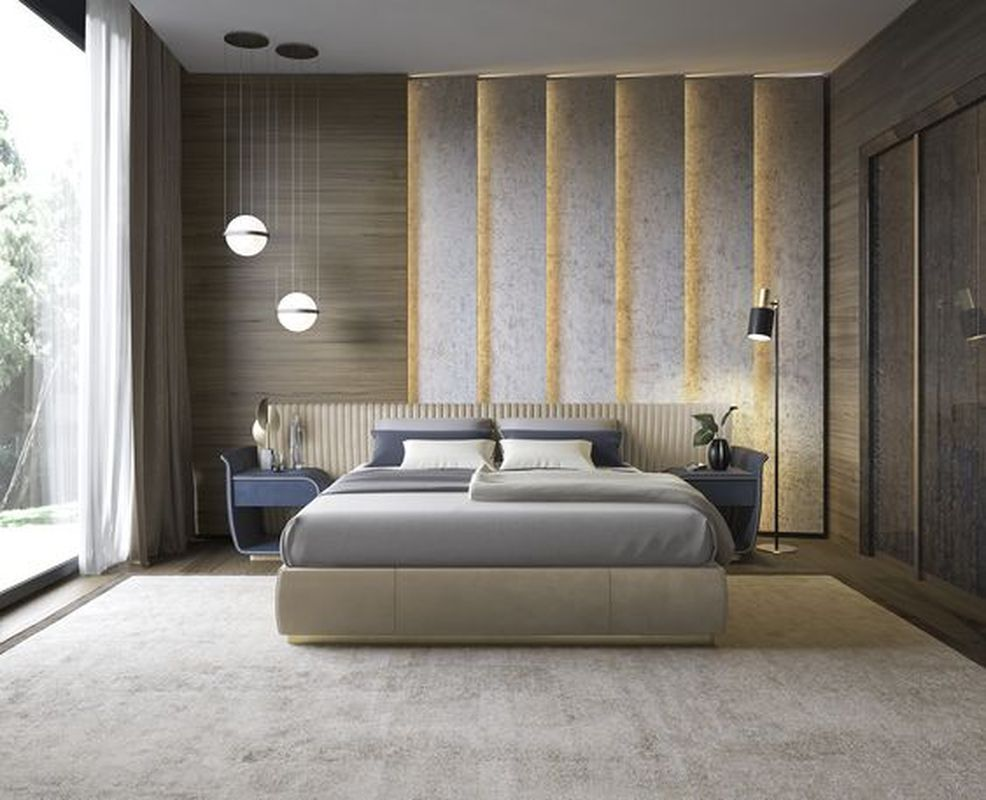 3 Main Benefits of Having a Modern Bedroom