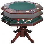 3 in 1 Bumper Pool Table - Another Man Cave must