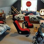 30 Awesome Teenage Boy Bedroom Ideas -DesignBump