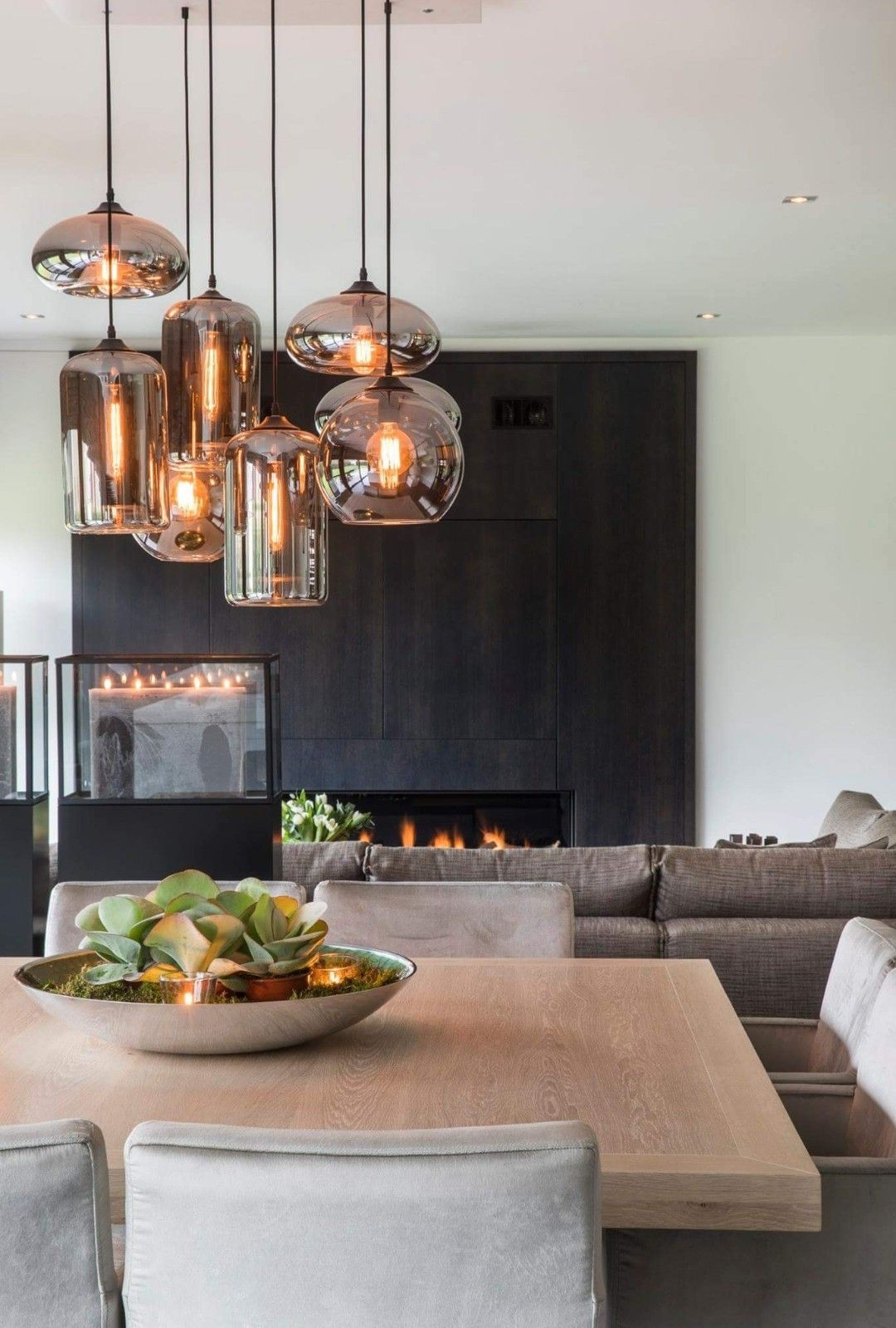 30+ Best Dining Room Lighting Ideas – LUCKYTHINK