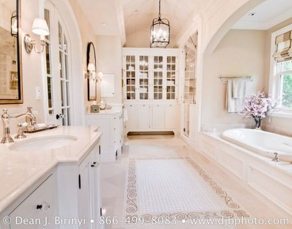 30+ Best Tips For Creating Beautiful Bathrooms Ideas – TRENDECORA