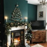 30+ Cozy Christmas Living Room Decor Ideas That You Need To See