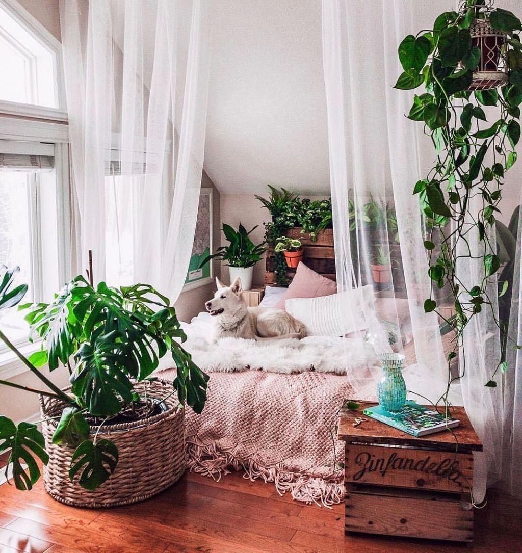 30+ Creative Bohemian Bedroom Decor Ideas – TRENDECORS