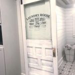 30+ Fascinating Laundry Rooms Design Ideas - TRENDECORA