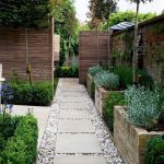 30 Perfect Small Backyard & Garden Design Ideas - worldefashion.com/decor