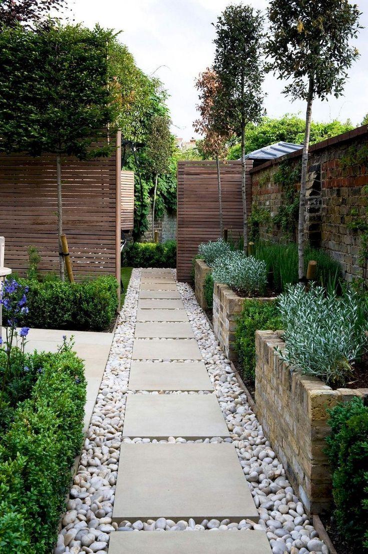 30 Perfect Small Backyard & Garden Design Ideas – worldefashion.com/decor