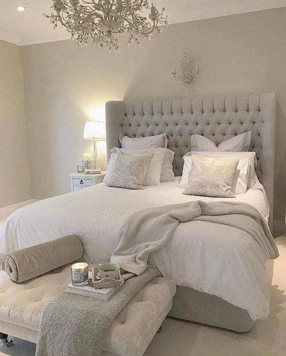 30+ Simple Master Bedroom Design Ideas For Inspirations – Christmascocktails