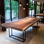 30 Solid Slab Dining Table Pictures