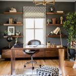 30 Stunning Design Ideas For A Trendy Working Space
