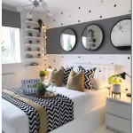 30 söta tonårsflickor sovrumsidéer #girlbedroom #bedroomideas # bedroomdecor ~ Ho … - https://pickndecor.com/hem