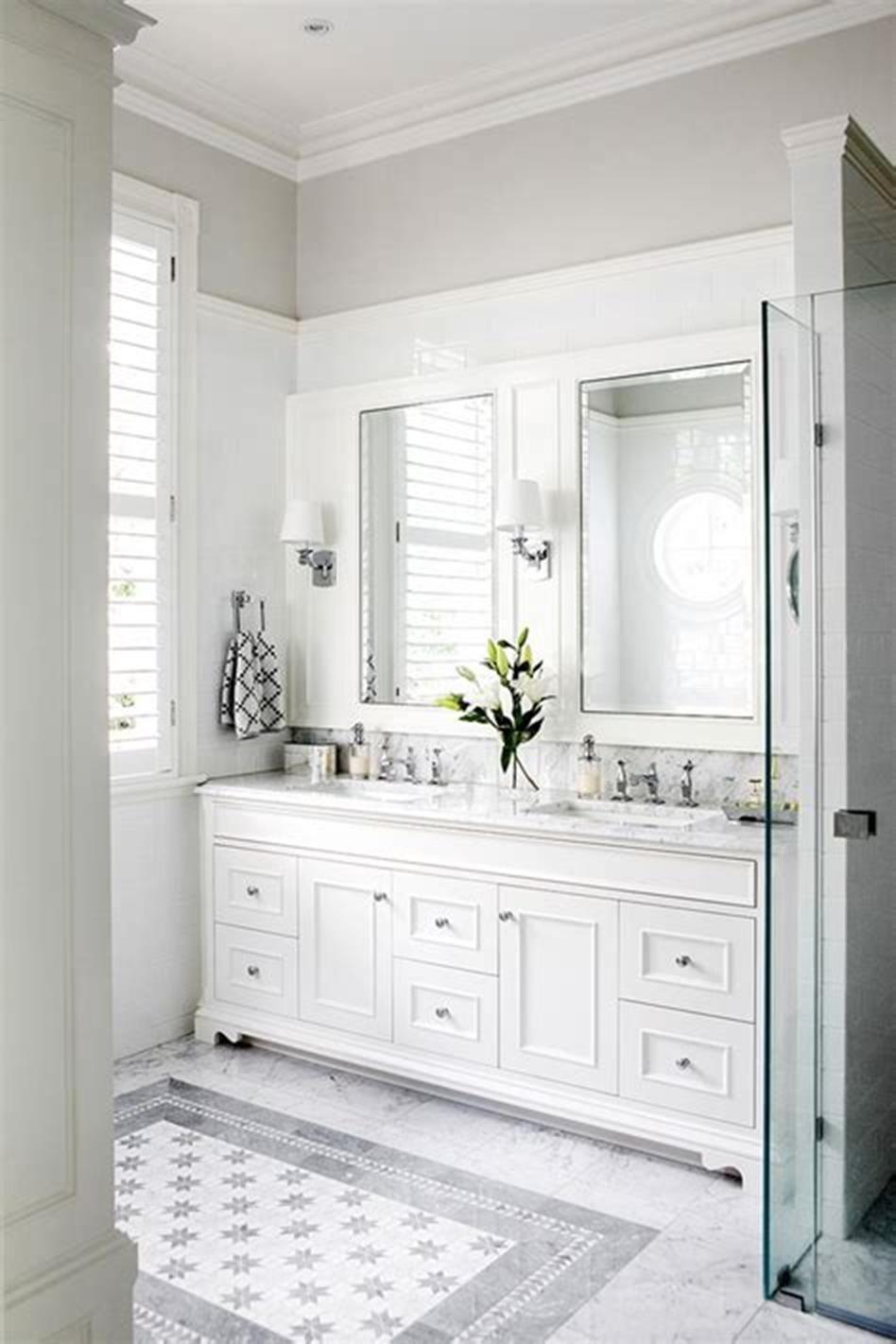 31 Best Bathroom Decorating Ideas On a Budget – HomeDeCraft