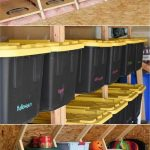 31+ Perfect Ideas for Garage Storage