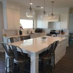 31+ The Advantages of An Old Kitchen Gets a New Look for Less Than - casitaandma...