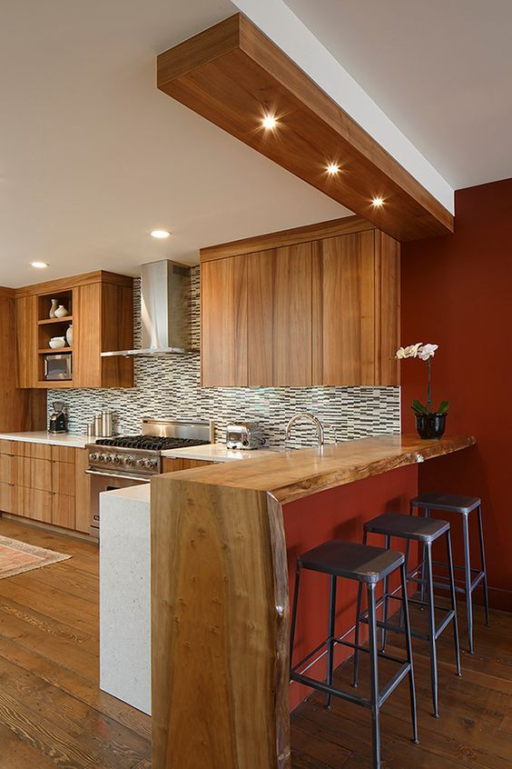 32 Kitchen Bar Counter To Apply Asap – Home Decoration Experts