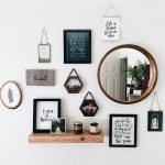 33 Creative Wall Decor Ideas To Make Up Your Home