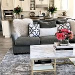 33 Inspiring Modern Farmhouse Rugs Decor Ideas And Design - 33DECOR