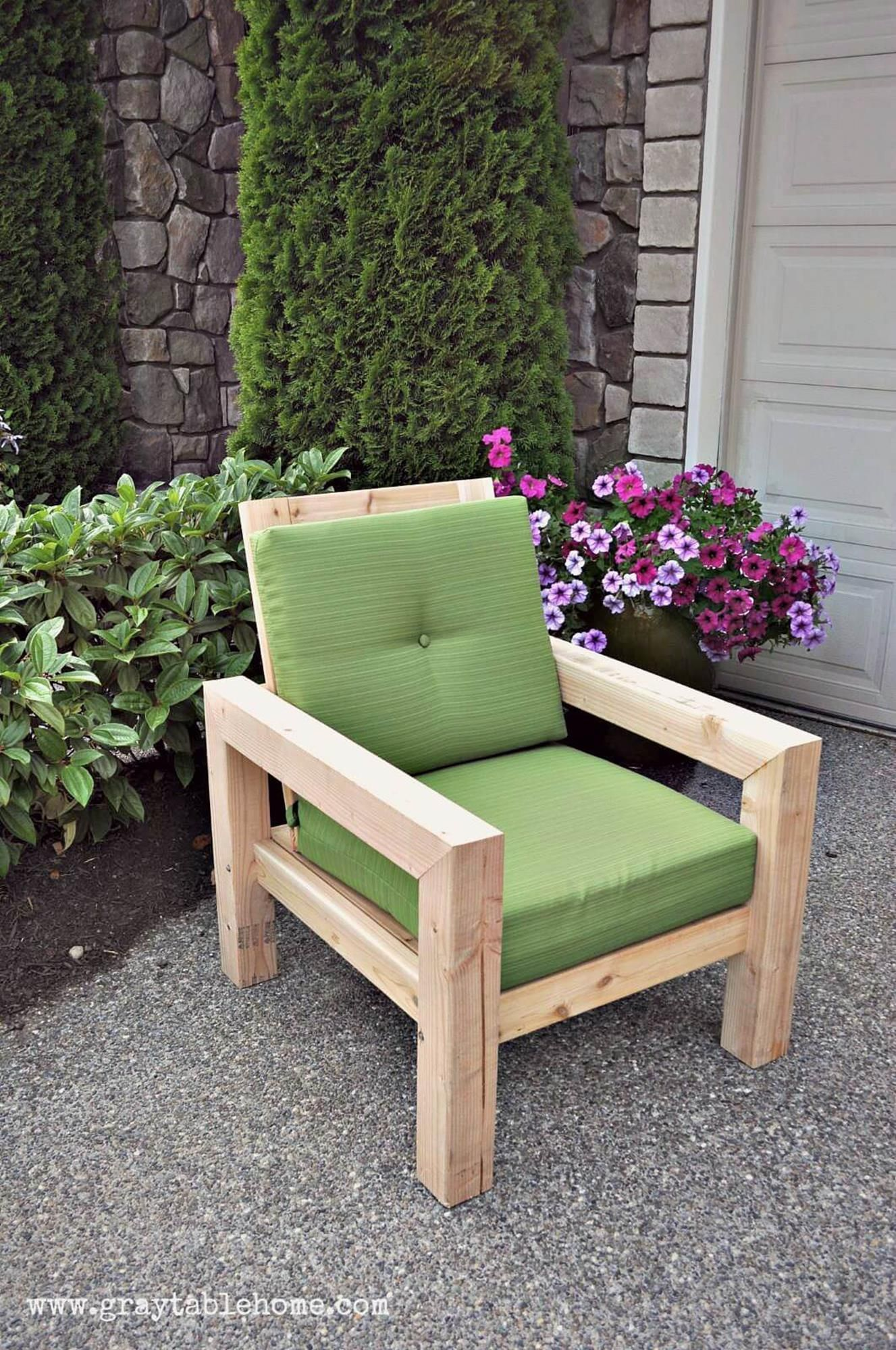 34 Simple and Easy Homemade Porch Furniture Design Ideas – Viral Decoration