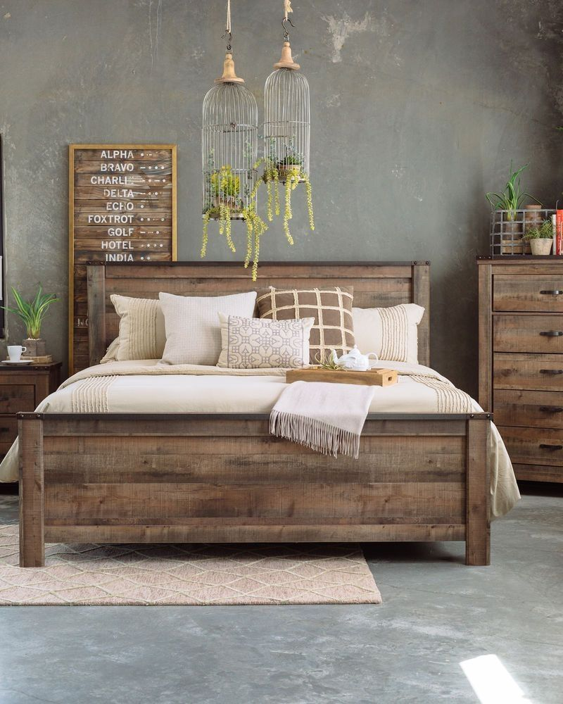 34 Wonderful Farmhouse Furniture Ideas In Your House – Homiku.com