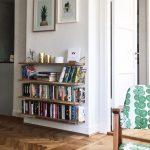 35 Amazing DIY Bookshelves You Can Do - rengusuk.com