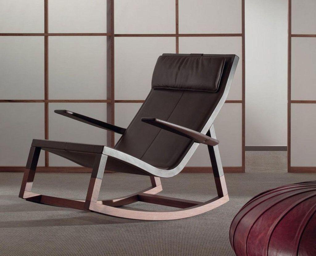 35 Best Contemporary Rocking Chairs Design Ideas