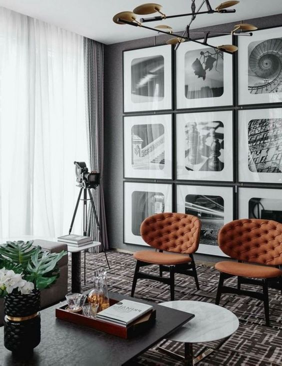 35 Best Modern Decoration Ideas For Your Home