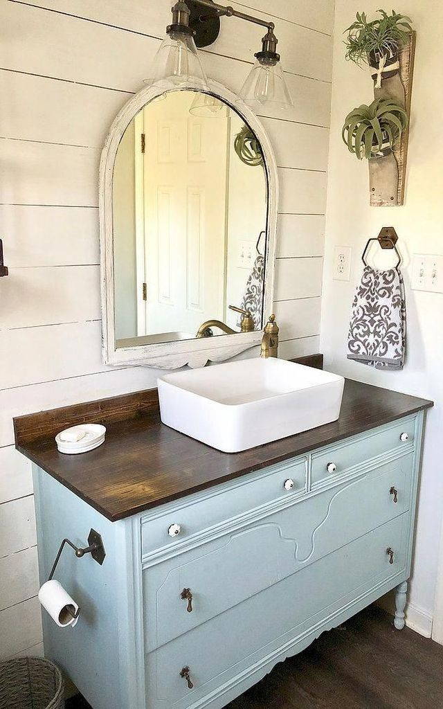 35 Better Bathroom Makeover on a Budget