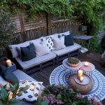 35 Fresh Small Backyard and Garden Design Ideas - 99decor