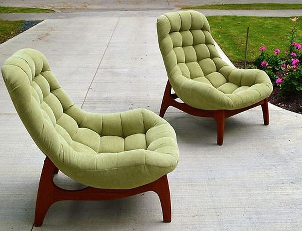 35 Inspiring Mid Century Modern Furniture Ideas – HOOMDESIGN