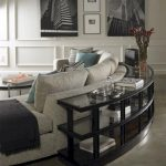 35 The Best Curved Sofa For Living Room Layout Ideas