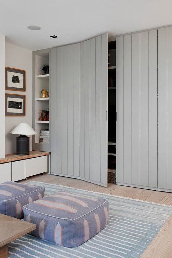 35 bedroom wardrobes to keep your room tidy – Page 32 of 35 – LoveIn Home