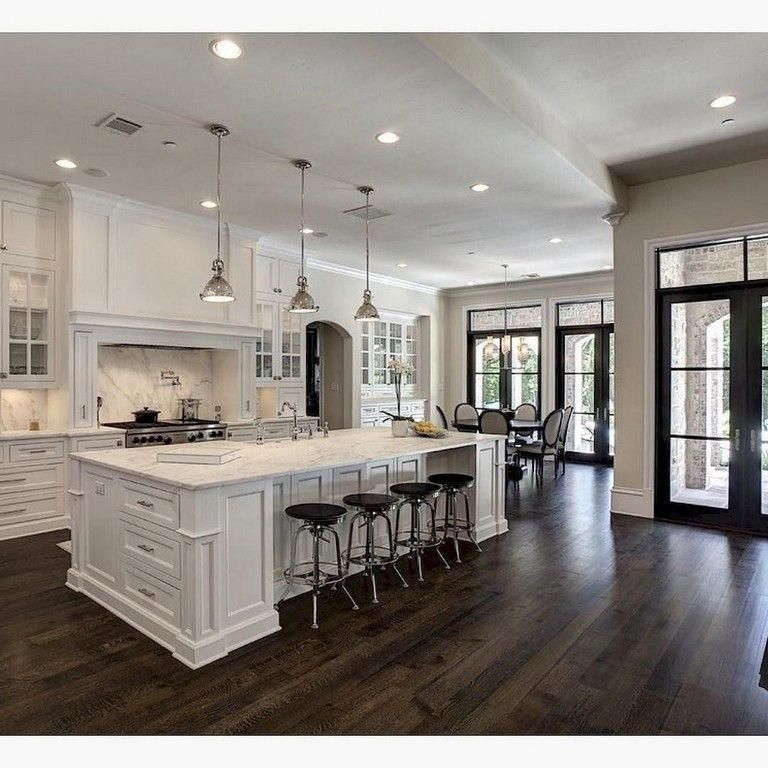 36+ Magnificence White Kitchen Cabinets Ideas