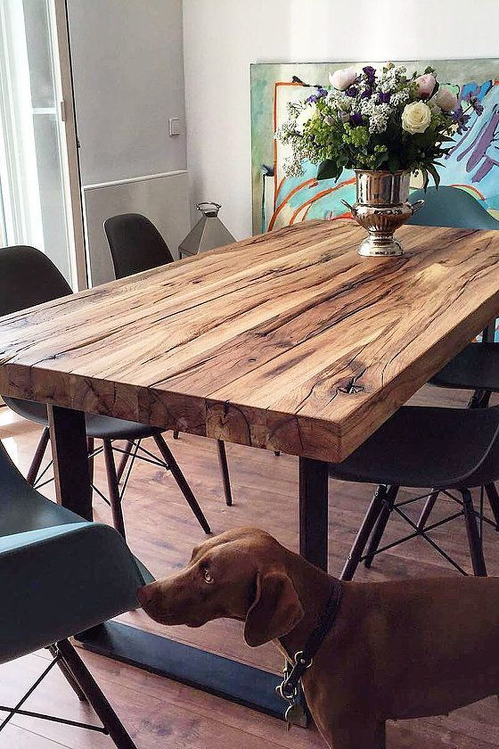36 Unique And Creative Wooden Furniture Ideas For Your Home Decor – HOOMDESIGN