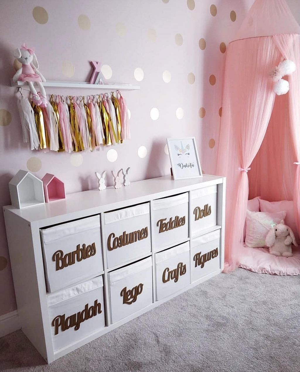 37 Affordable Kids Room Design Ideas To Inspire Today