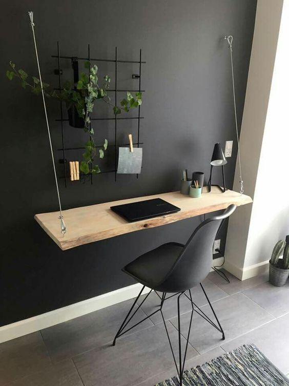 37+ Modern DIY Computer Desk Ideas for Your Home Office – pickndecor.com/design