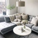 37 Relaxing Apartment Living Room Decorating Ideas - LUVLYDECORA