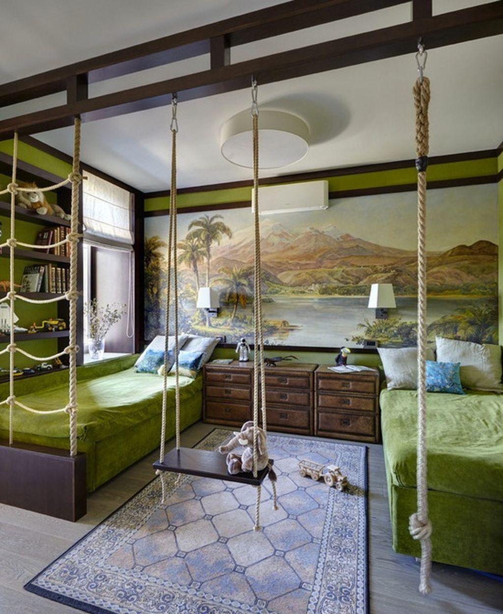 37 Superb Contemporary Interior Design Ideas For Kids Room – LUVLYDECORA