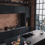 37 Top Kitchen Trends Design Ideas and Images for 2019 Part 9 - https://pickndecor.com/interior