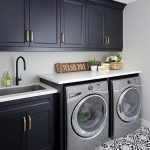 38 Fantastic DIY Laundry Room Design Ideas - Homiku.com