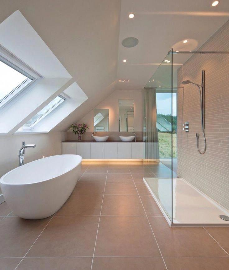 381 best Bathrooms images on Pinterest #Smallbathroomdesign