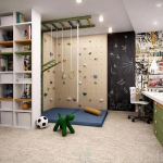 38+stylish & chic kids room decorating ideas 5 | megasiana.com #kidsroom #kisdro...