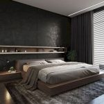 39 Raised Platform Bed to Define Your Sleep Space Easily ~ Matchness.com